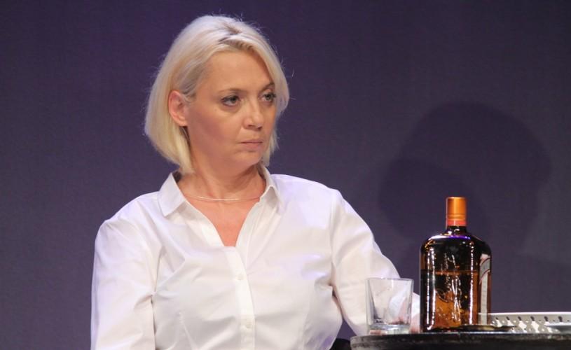 """Emilia Popescu: """"Generalizarea în artă înseamnă moarte"""""""