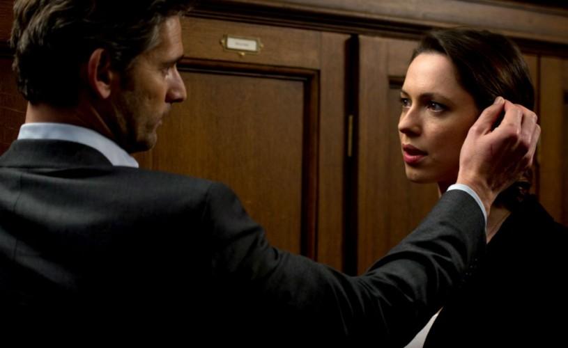 """Cinepolitica Extra Time prezintă thriller-ul politic """"Closed Circuit"""""""