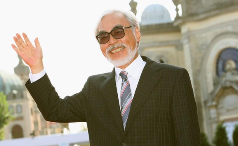 Hayao Miyazaki se retrage din activitate