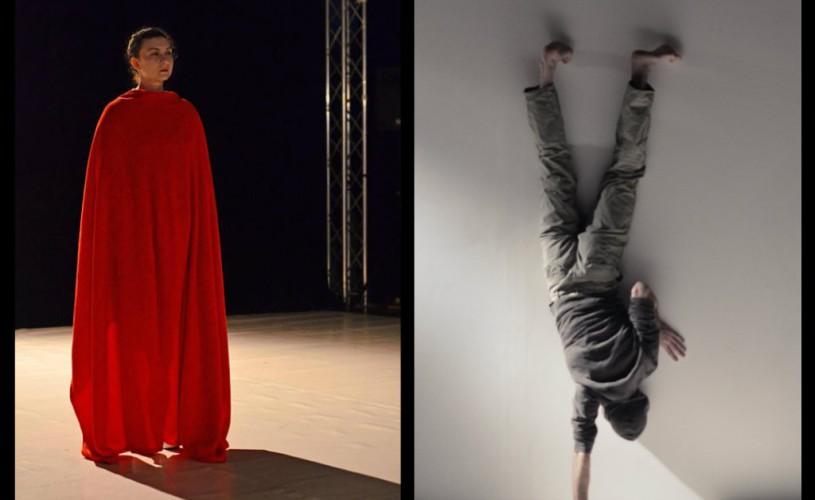 Descoperă dansul, cu Andreea Novac și István Téglás!