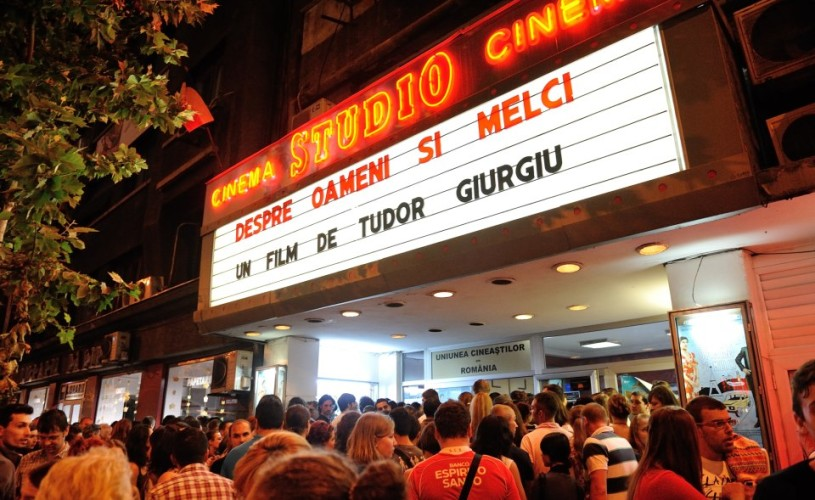 Noaptea Albă a Filmului Românesc aduce cineaștii în fața spectatorilor