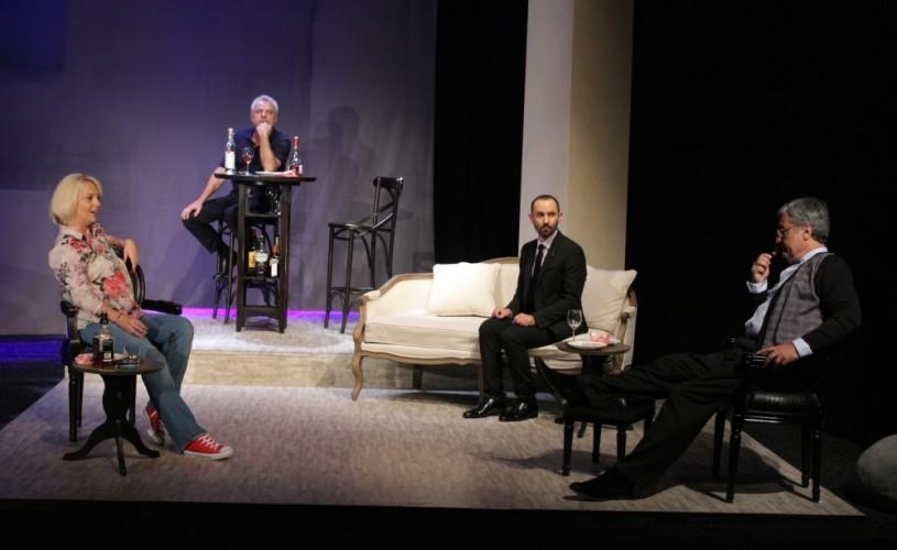 Programul teatrelor din Bucureşti pentru 2 – 8 septembrie