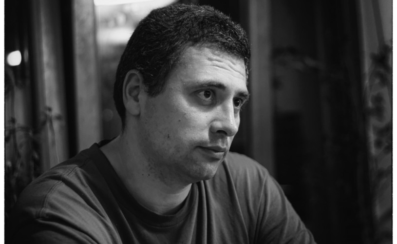 """""""Inimi cicatrizate"""", un nou film de Radu Jude"""