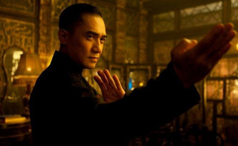 The Grandmaster, filmul lui Wong Kar Wai, lovește vineri, 13