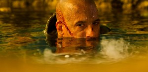 Vin Diesel este din nou Riddick, din 13 septembrie, la cinema