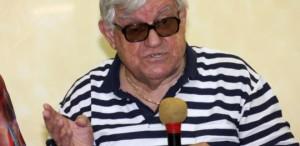 """Geo Saizescu, """"un om frumos"""" pentru Horaţiu Mălăele"""