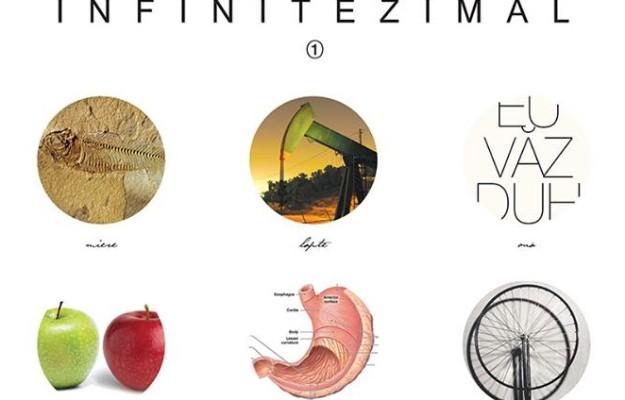 Infinitezimal, o nouă revistă de cultură