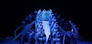 FNT 2013 începe cu Troienele lui Andrei Şerban