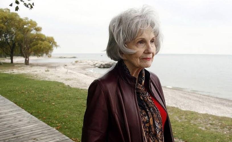 Alice Munro, câștigătoarea premiului Nobel pentru literatură