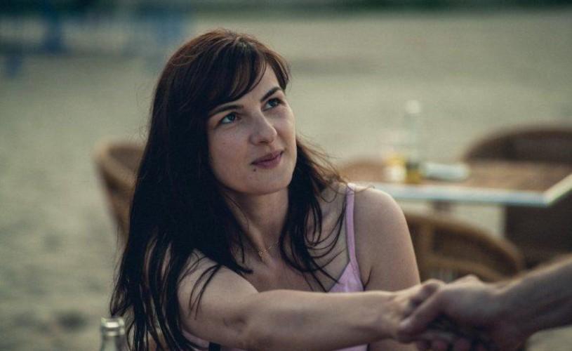 """Ioana Flora, rol principal în filmul olandez """"A Long Story"""""""