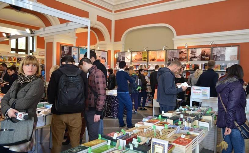 Kilipirim aduce cartea cu discount la Bucureşti