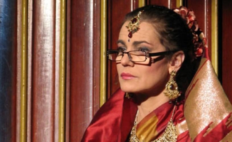 Maitreyi o aduce pe Maia Morgenstern la Teatrul Bulandra
