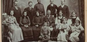 O lume noua - povestea primilor emigranţi români la New York