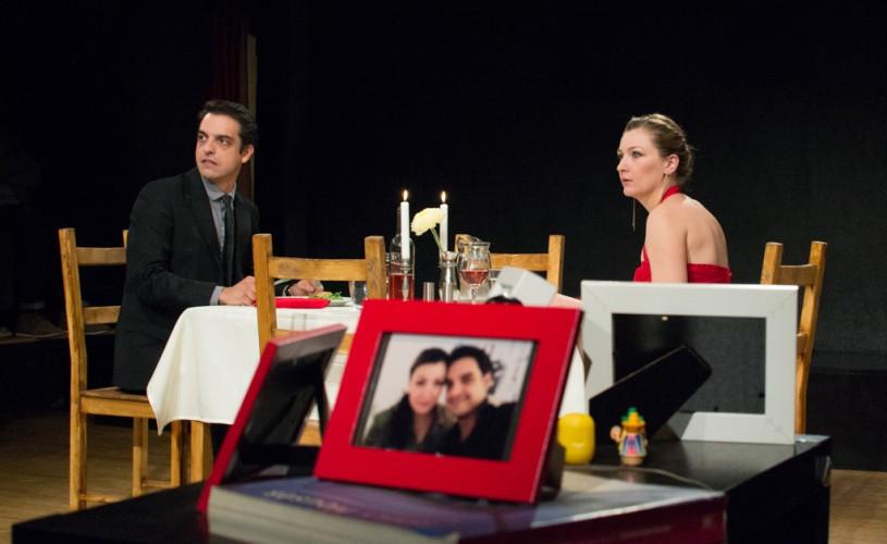 Orfani – un spectacol de Dennis Kelly, se joacă la Teatrul ACT