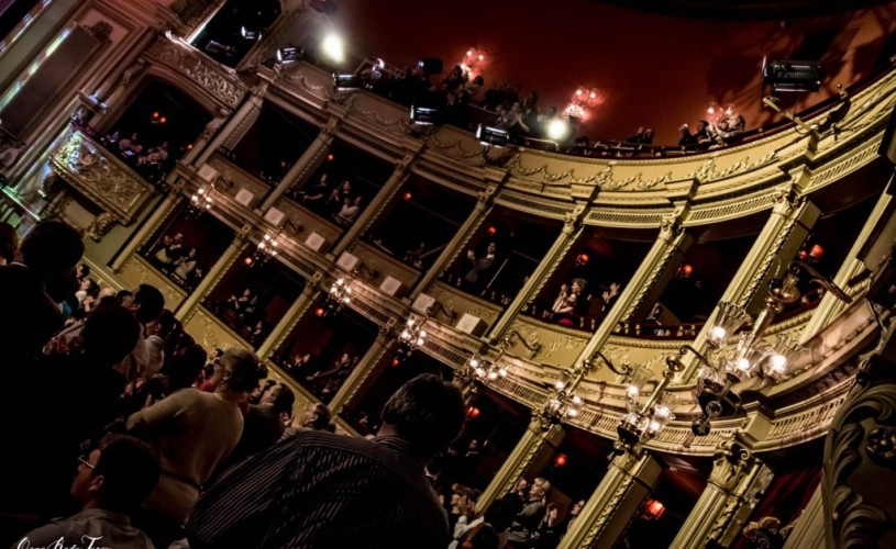 La Sylphide şi Rigoletto – noile premiere de la Opera Națională