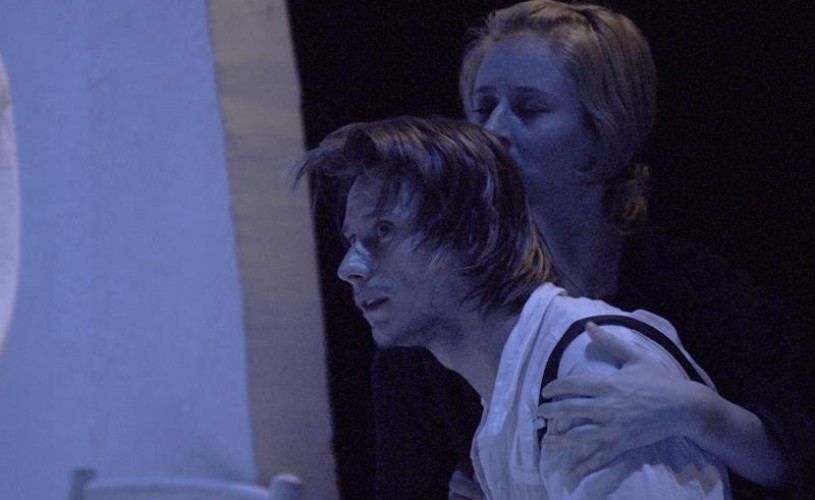 """Marius Manole a leşinat pe scenă la Bulandra: """"Sunt OK, sunt stabilizat!"""""""