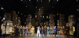 Programul teatrelor din Bucureşti în perioada 11 - 17 noiembrie
