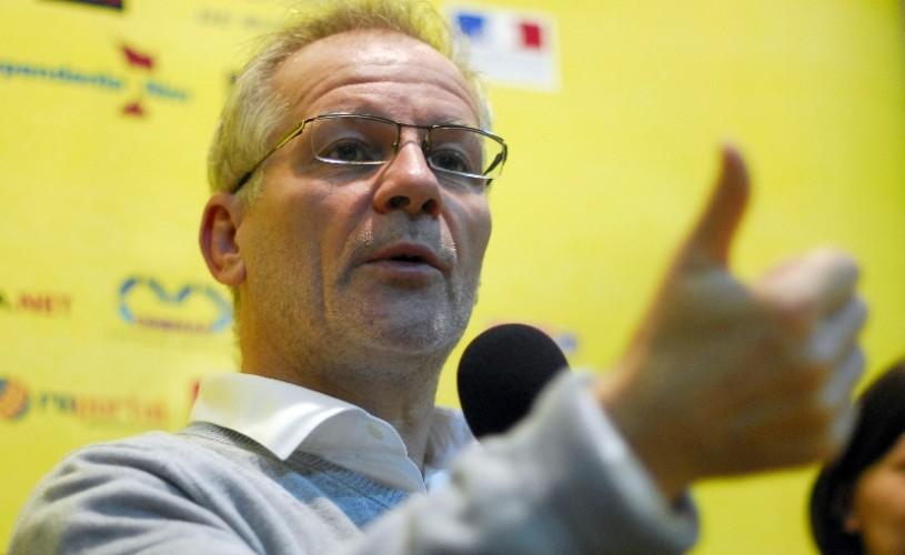 Thierry Fremaux – invitat special de la Cannes în Bucureşti