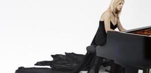 """Valentina Lisitsa, pianistă: """"Fără public, eşti doar un amator"""""""