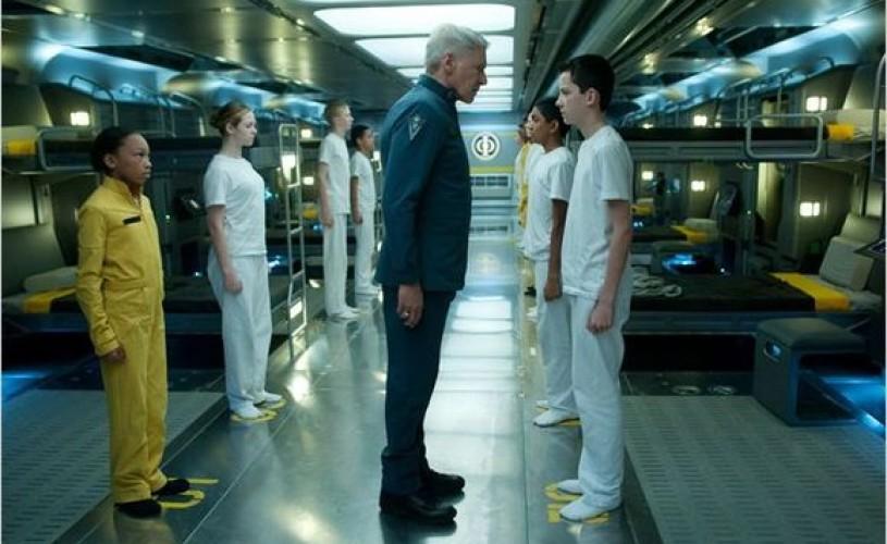 Jocul lui Ender – câştigă invitaţii la acest film!