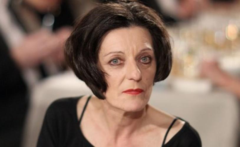Herta Muller, la terapie intensivă, după o operaţie de urgenţă