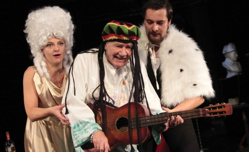 Mobila si durere – premieră la Teatrul Nottara