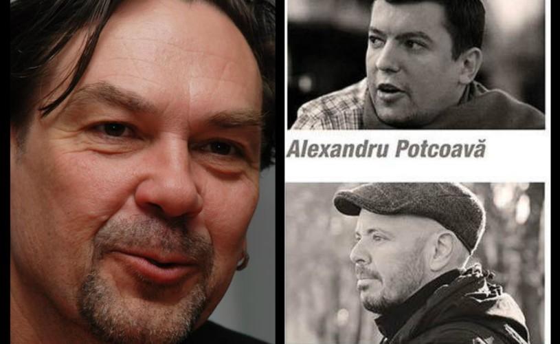 FILTM 2013 aduce scriitori importanţi la Timişoara