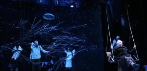 FNT 2013 - Patru spectacole cu Mariana Mihuţ s-au anulat