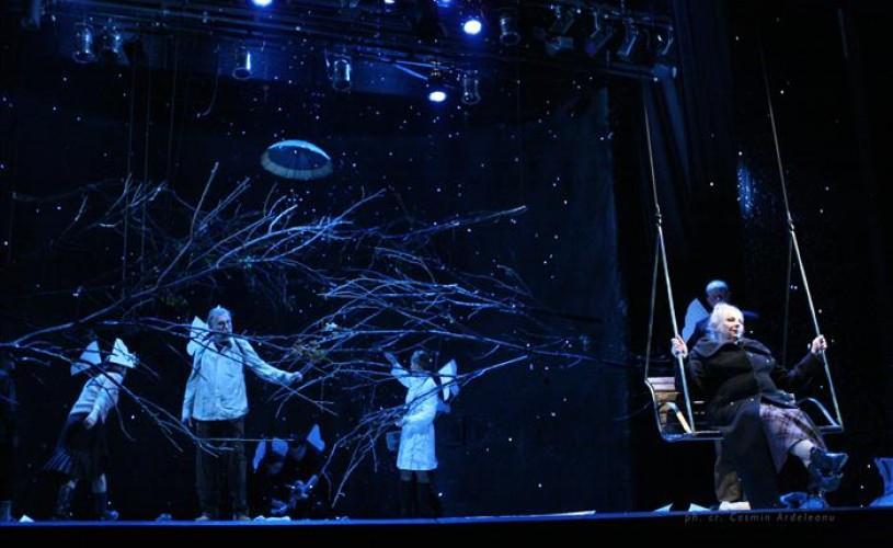 FNT 2013 – Patru spectacole cu Mariana Mihuţ s-au anulat