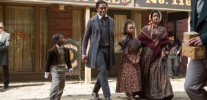 12 Years a Slave - premiat de New York Film Critics Online