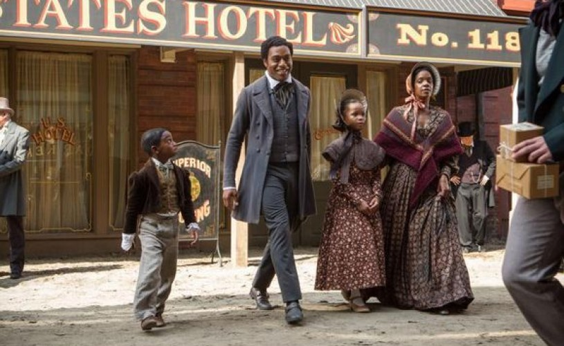 12 Years a Slave – premiat de New York Film Critics Online