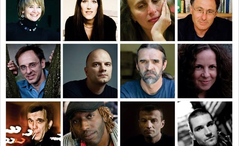 FILB – Scriitorii invitați la cea de a VI-a ediție