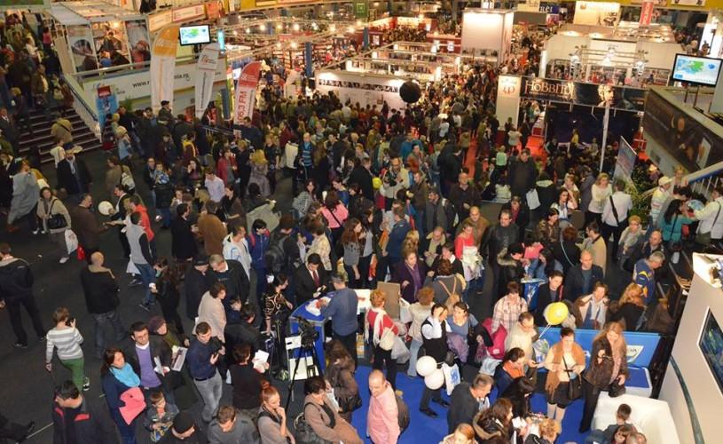 Gaudeamus 2013 – Peste 40.000 de vizitatori în primele trei zile