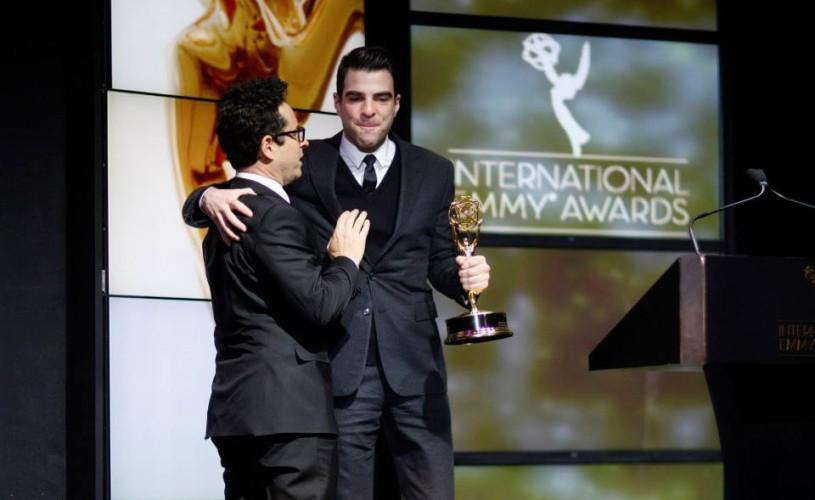 Gala Emmy – trei trofee pentru Marea Britanie