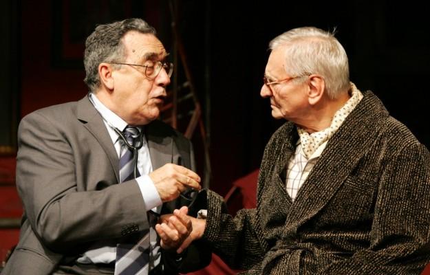 Programul teatrelor, în perioada 18 – 24 noiembrie