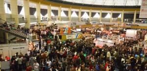 Gaudeamus 2013 - nouă autori nordici şi reduceri de până la 80%