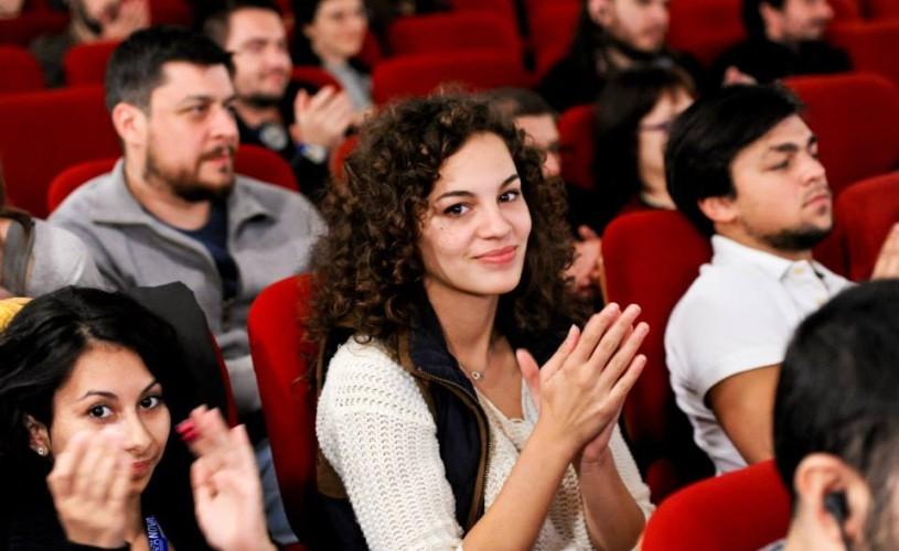 Les films de Cannes à Bucarest – 11.000 de spectatori la proiecţii