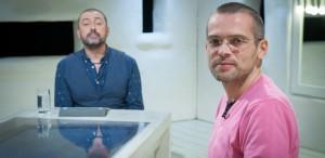 Adelin Petrisor se întâlneşte cu Cătălin Ştefănescu la Garantat 100%