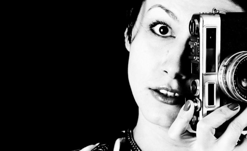 """Cătălina Flămînzeanu: """"Ca fotografă, mi-aş dori să fiu invizibilă"""""""