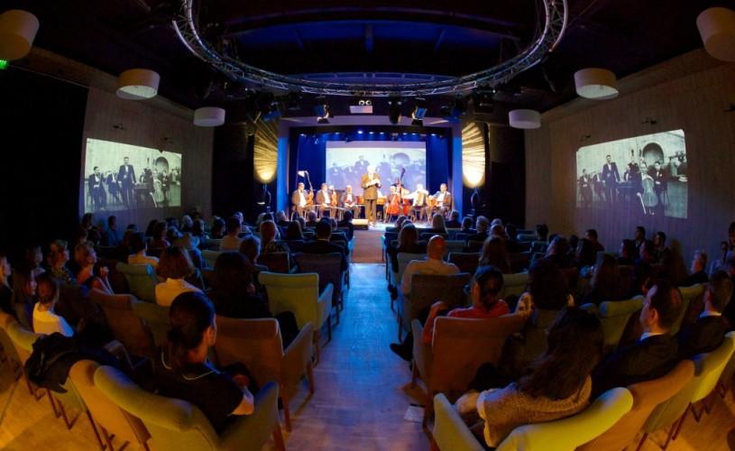 teatrelli – theatre, music & more, un nou spaţiu cultural la Piaţa Romană