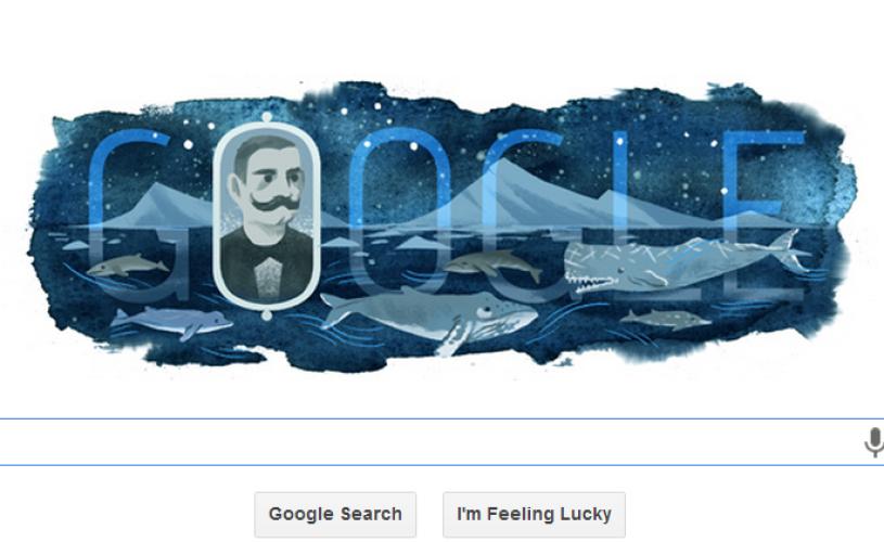 Emil Racovita – Google îl sărbătoreşte la 145 de ani de la naştere