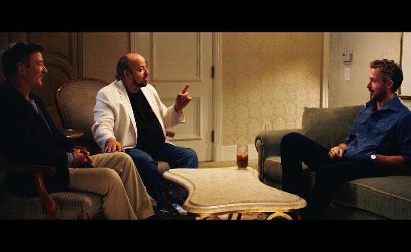 Festivalul de Psihanaliza şi Film debutează cu proiecţii în premieră