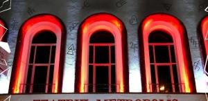 Teatrul Metropolis, o poveste de succes (anul 2007)