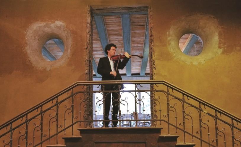 Sonoro Conac – lansare de album de fotografie
