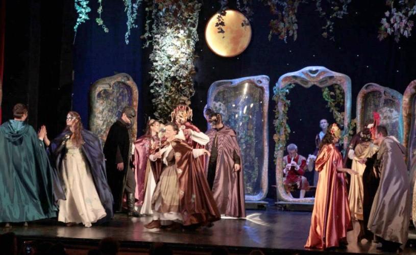 Teatrul Nottara – 36% dintre bucureşteni merg la teatru cel puţin o dată pe an