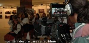 Astra Film - o scurtă istorie, într-un documentar animat