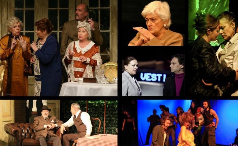 Teatrul Metropolis: o poveste de succes, scrisă în şase ani