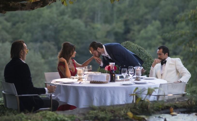 Dom Hemingway, cu Jude Law şi Mădălina Ghenea. Câştigă două invitaţii!