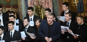 Constantin Chiriac, în recital special la Iaşi