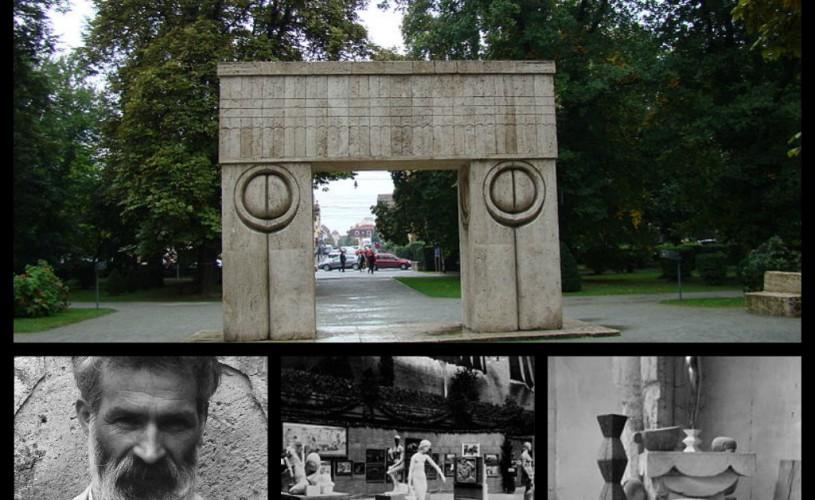 Poarta Sarutului – comisie de experţi pentru restaurare